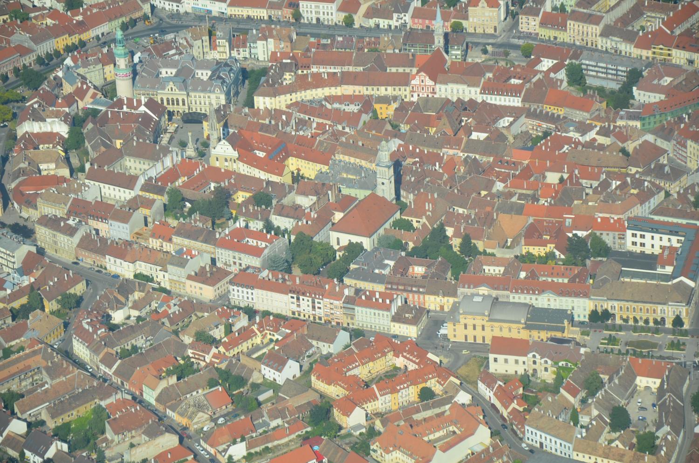 Sopron/Ödenburg