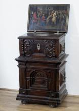 Perselyláda – Soproni Evangélikus Múzeum