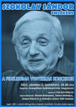 A Fidelissima Vegyeskar belépőjegyes koncertje Szokolay Sándor emlékére